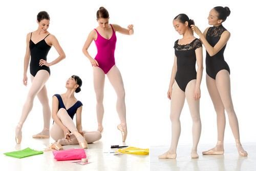 Startling Facts About Ballet Dancers