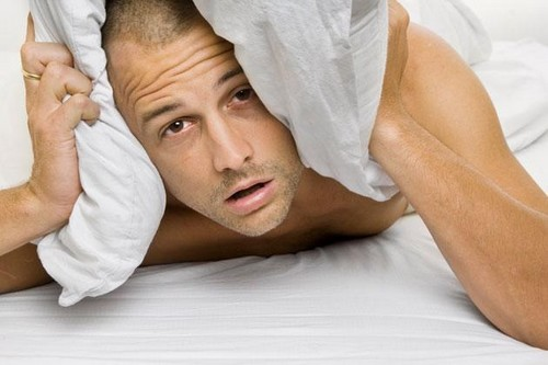 Crazy Things That Happen If You Don't Get Enough Sleep
