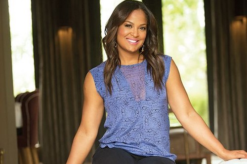 Beautiful Laila Ali, USA