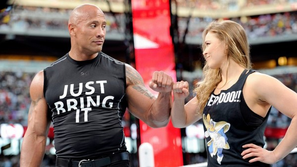 Best Celebrity Appearances At WrestleMania