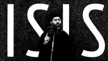 ISIS Al-Baghdadi
