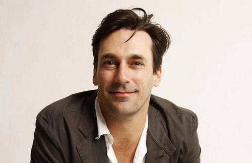 Jon Hamm Most Handsome Men