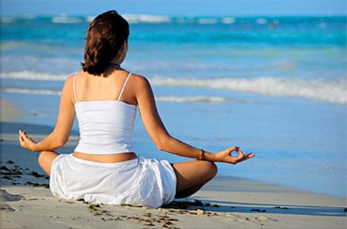 Управление кортиÐола путем снижения стресса