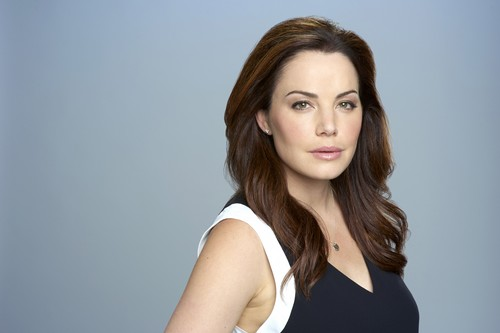 Most Beautiful Erica Durance