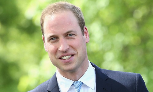 Most Handsome Men Prince William