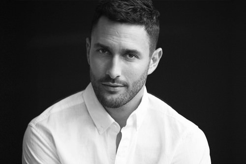 Noah Mills Most Handsome Man 2017