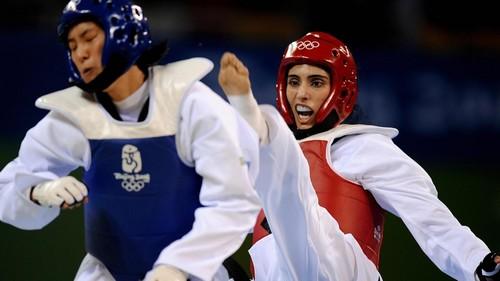 Sheikha Maitha Bint Mohammed Bin Rashid Maktoum, UAE