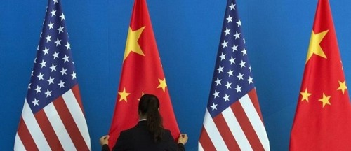 US or China be tomorrow's economic superpower