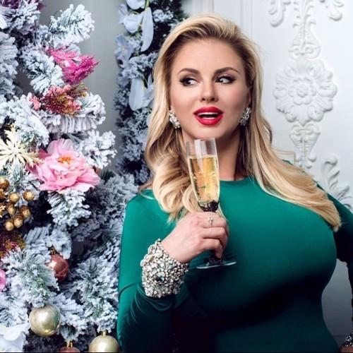 Anna Semenowich Most Beautiful Russian Women