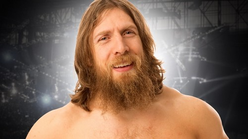 Daniel Bryan Pro Wrestling Cowardly Villains