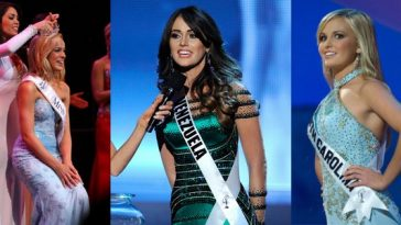 Dumb Answers By Models At Beauty Pageants