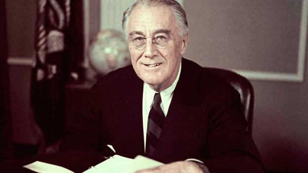 FDR Tried to Change the Date
