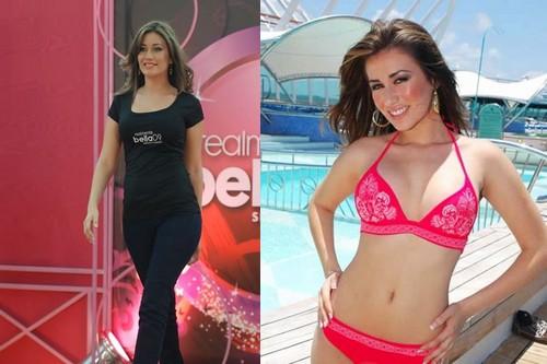 Giosue Cozzarelli Miss Panama 2009