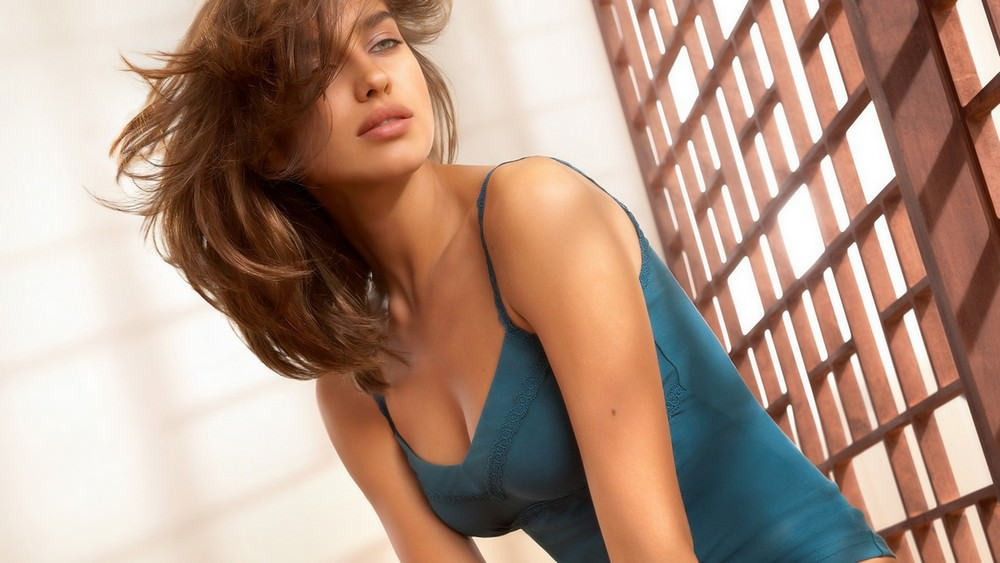 Irina Shayk Most Beautiful Russian Women 2020