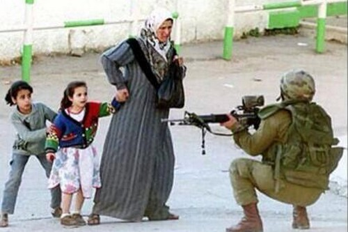 Israeli killing Of Palestinian Children