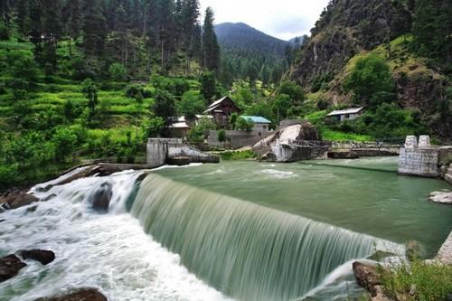 Kundal Shahi Neelum Valley Kashmir