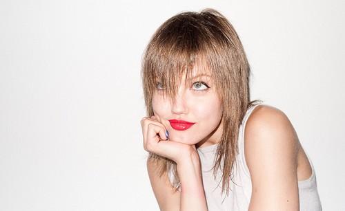Lindsey Wixson Beautiful Lady