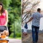 10 Hilarious Differences Between Mom and Dad