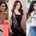 Most Beautiful Middle-Eastern Women – Top 10