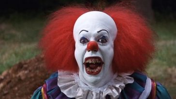 Stephen King's Novel Clown