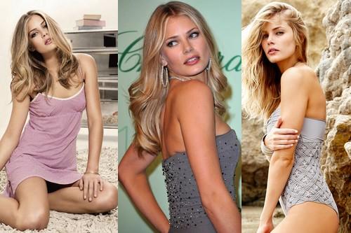 Stunning Beauty Tori Praver