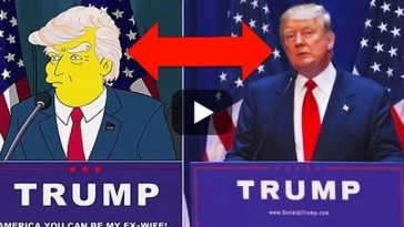 Things that The Simpsons Predicted