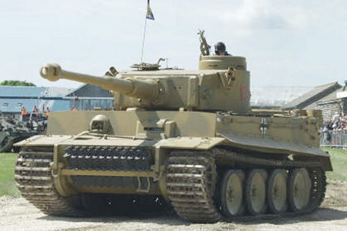 Tiger I (Germany)
