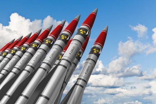 U.S. nuclear weapons program