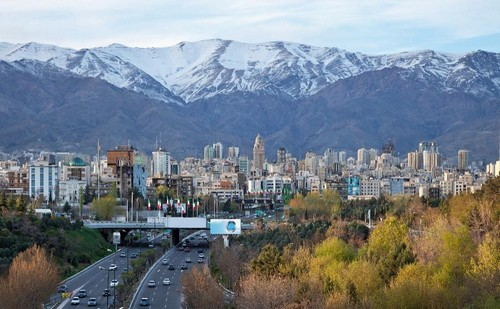 City Tours in Iran - Tehran