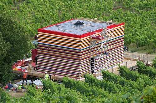 Largest Lego House