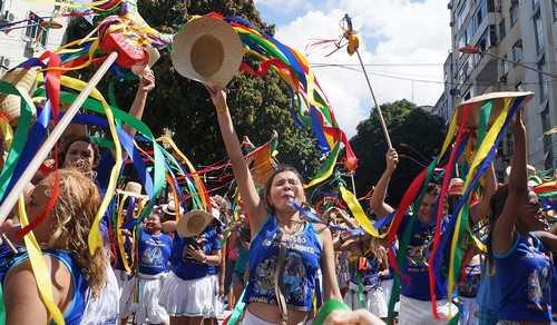 Modern Art Festival Brazil