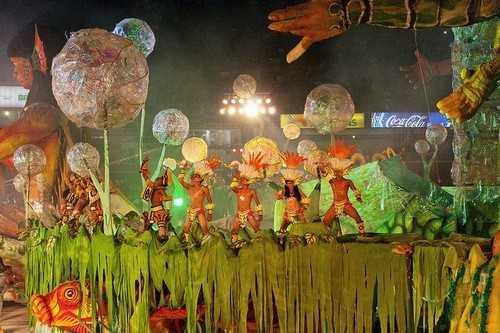 Parintins Folklore Festival