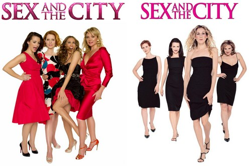 The show is called Sex and the City