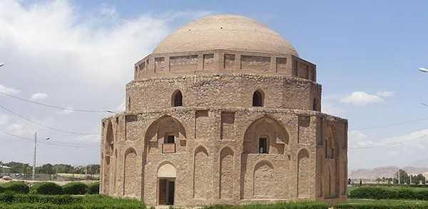 Visit kerman, a historical city of iran