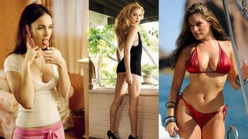 Top 10 Hottest Females in Horror Movies
