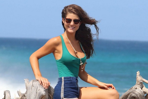 Most Beautiful Model Amanda Cerny