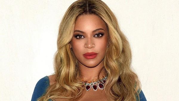 Beautiful Lady of 2017 Beyonce