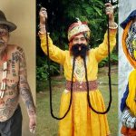 Bizarre World Records Made By Indians