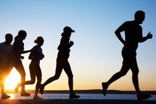 Burundi Banned jogging