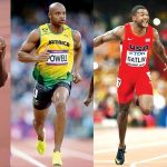 Top 10 Fastest Sprinters Ever