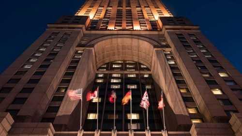 Four Seasons Hotel Atlanta, Georgia