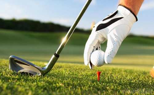 Golf-Most Popular Sports in the World
