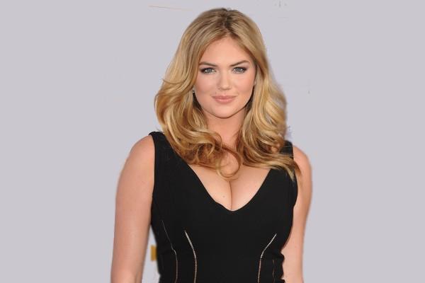 Kate Upton Stunning Figure