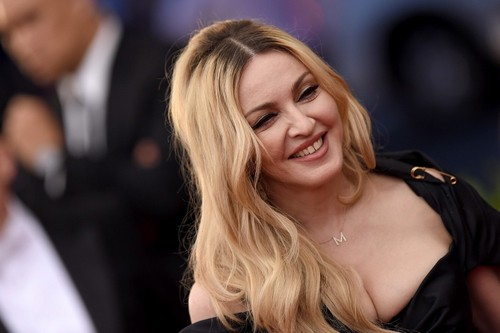 Madonna 2017 Pics