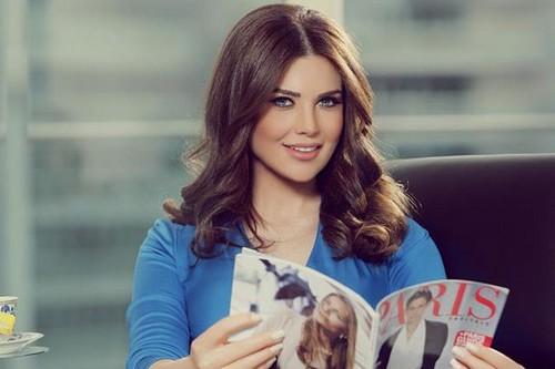 Mona Abou Hamze 2017 Beauty list