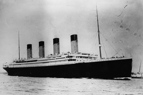 Morgan Robertson Predicted The Titanic Disaster