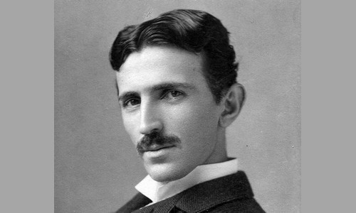 Nikola Tesla Predicted Wi-Fi In 1901
