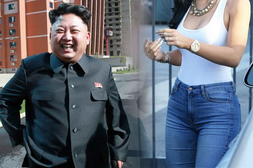 North Korea Banned Jeans