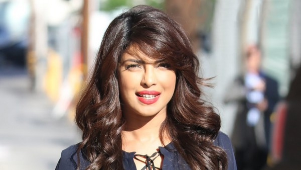 India's Most Beautiful Woman Priyanka Chopra