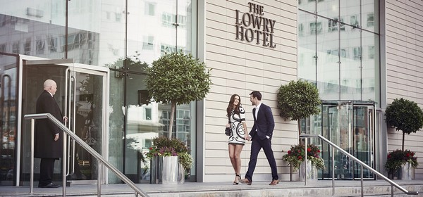 The Lowry Hotel | Luxury Hotel
